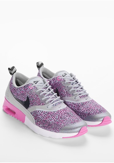 Nike Air Max Thea Lila Pink