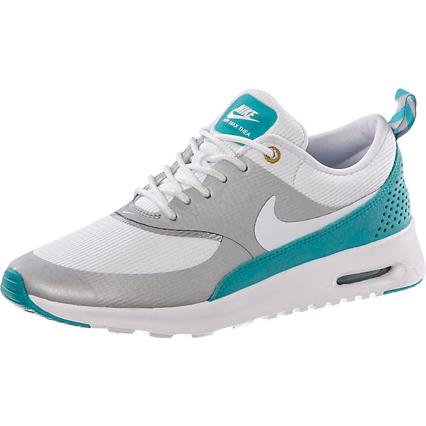 nike air max thea grau blau learn german. Black Bedroom Furniture Sets. Home Design Ideas