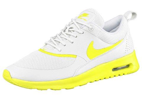 Nike Air Max Thea Türkis Weiß