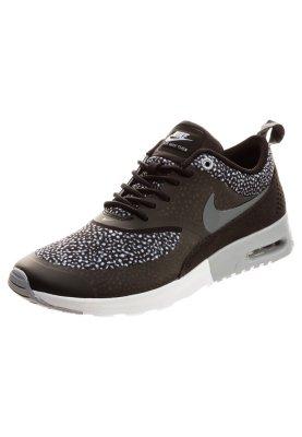 Nike Air Max Thea Lila Weiß